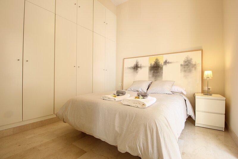 Apartamento Ideal San Luis, vacation rental in Brenes