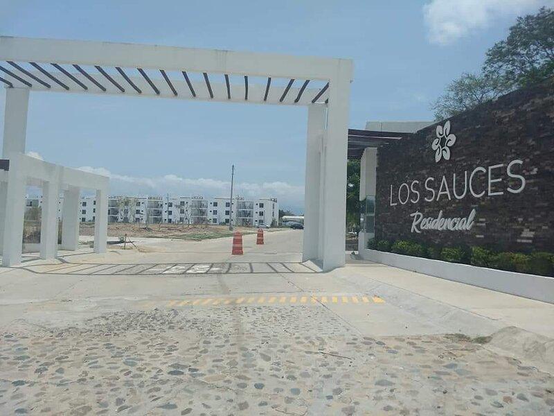 Departamento en renta por noche, holiday rental in Puerto Vallarta