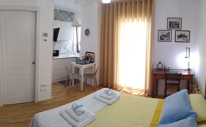 Casa Lucia, Your Home in Puglia, location de vacances à Valenzano