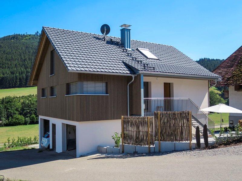 Kinast, aluguéis de temporada em Oberharmersbach