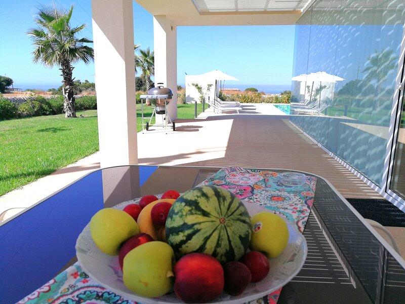 Villa Arillà all'insegna del relax!, holiday rental in Camemi