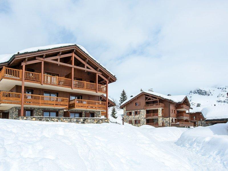 CGH Rés&Spa Les Cimes Blanches (ROS204), aluguéis de temporada em La Rosiere