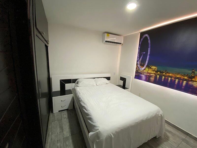 hospedaje zona norte Cali , habitación privada!, vacation rental in Yumbo