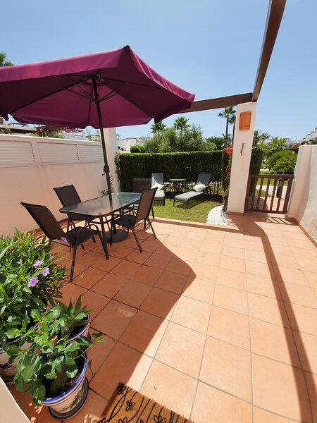 Casa King Condado de Alhama, holiday rental in Alhama de Murcia