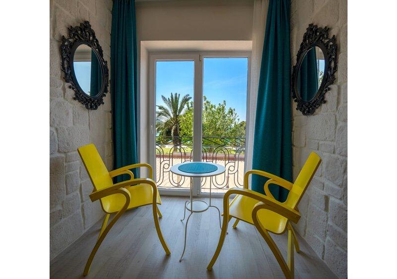 Only Blue Dublex, vacation rental in Gocek