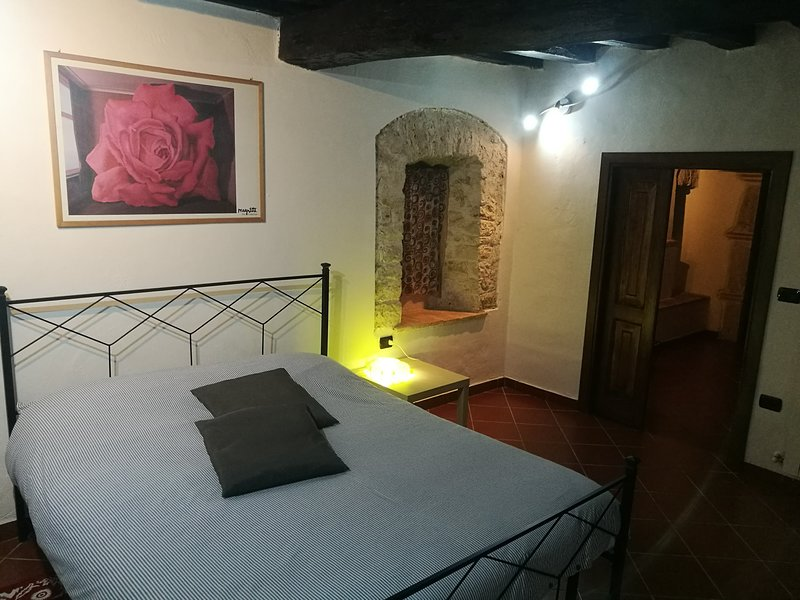 La Rocchetta, vacation rental in Labro
