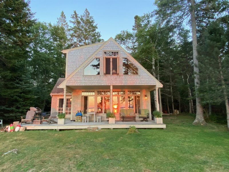 GASE COTTAGE - Deer Isle, vacation rental in Brooksville