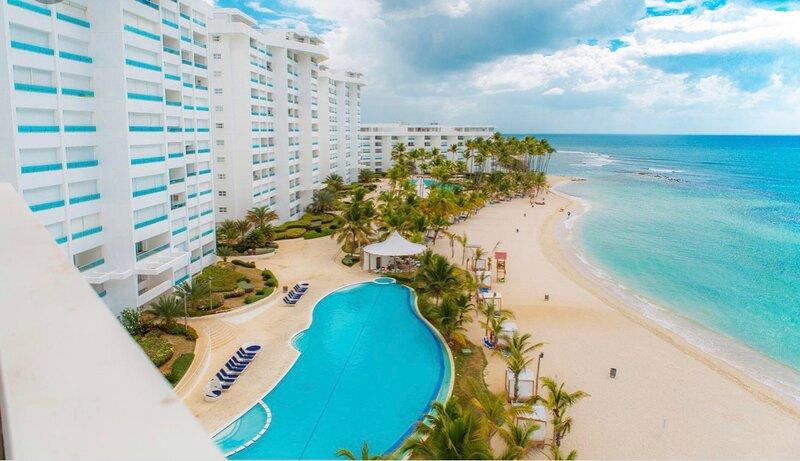 ON THE BEACH APARTMENT, MARBELLA COMPLEX, JUAN DOLIO, DOMINICAN REP., holiday rental in San Pedro de Macoris