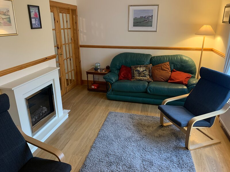 St Andrews Holiday Home, holiday rental in St Andrews