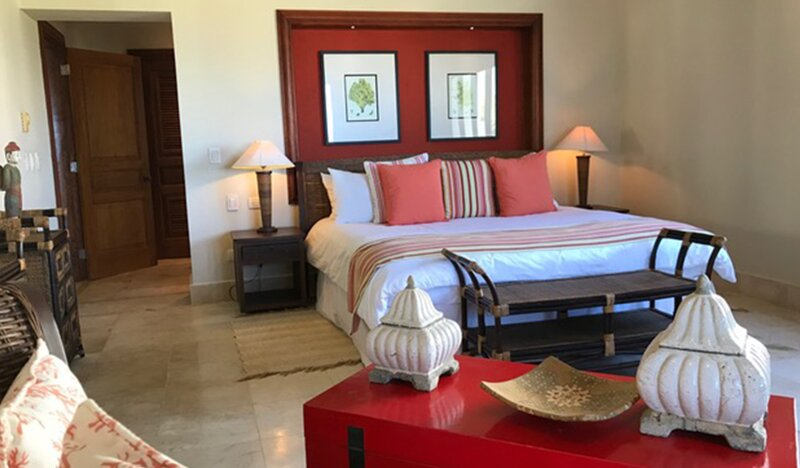 Prime Apartment with Outdoor Jacuzzi and Close To Juanillo Beach, holiday rental in Cap Cana