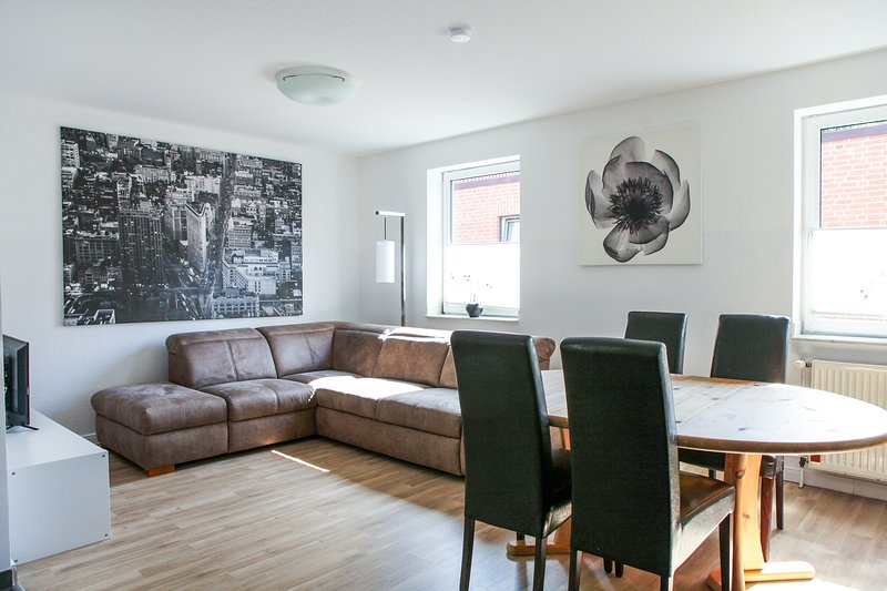 Apartment 'New York', vacation rental in Willich