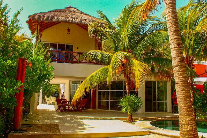 Casa Ana Gabriela's, vacation rental in Chicxulub Municipality
