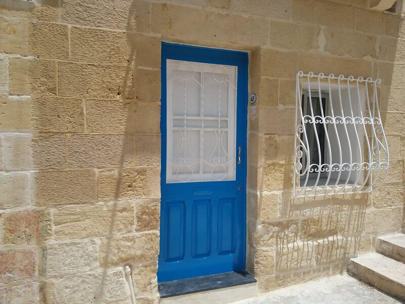 In the heart of the Three Cities, vacation rental in Cospicua (Bormla)