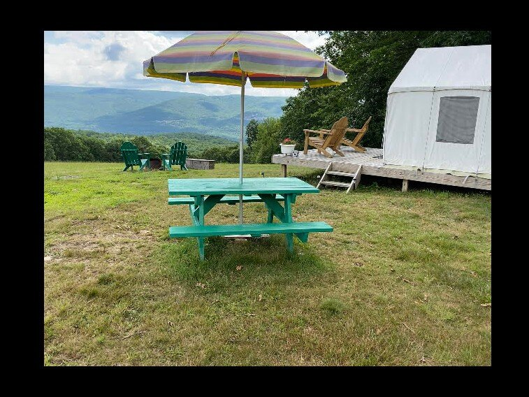 Tentrr Signature Site - Mountain View, holiday rental in Wurtsboro
