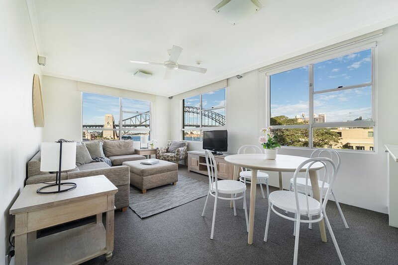 Harbourside #32, vacation rental in Milsons Point