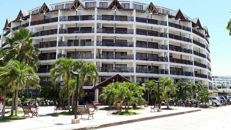 Edificio Hansa Reef - tenemos desde apartaestudios  a penthouse
