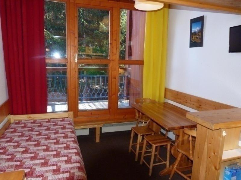 Duplex pour 4 personnes au pied des pistes et proche des commerces - Résidence, holiday rental in Peisey-Vallandry