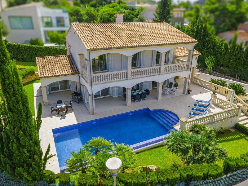 Villa Bonaire, casa vacanza a Mal Pas