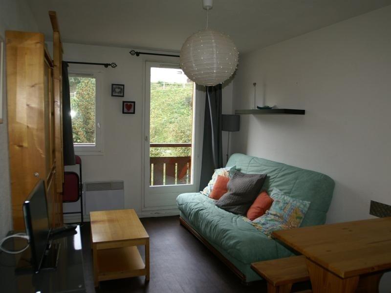 Studio résidence Chamois, holiday rental in Prapoutel