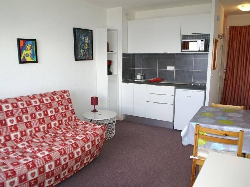 PRAPOUTEL - 2 pers, 20 m2, 1/0, holiday rental in Prapoutel