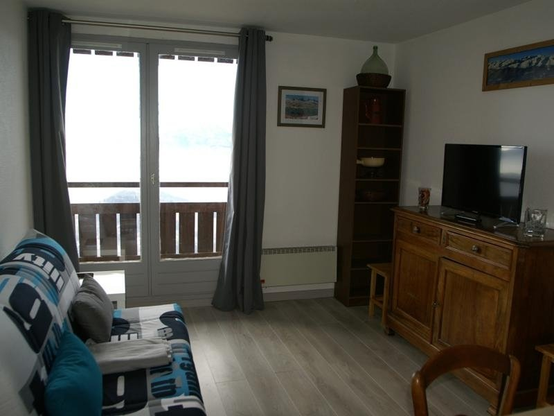 3 pièces résidence Chamois, holiday rental in Prapoutel