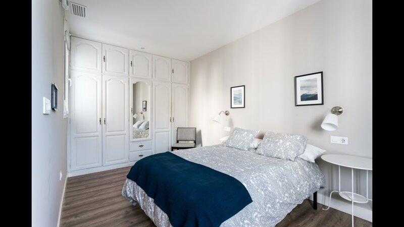 Renovated Apartment Ciudad del Sol, holiday rental in Los Palacios y Villafranca