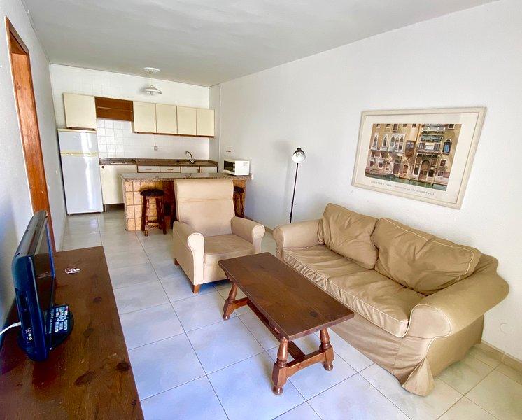 Apartamento en Puerto Rico, 3, aluguéis de temporada em Porto Rico