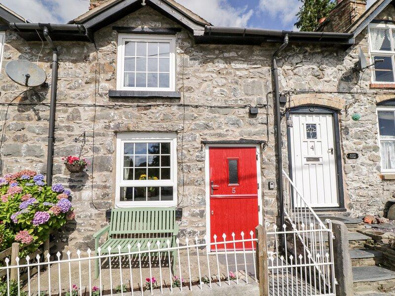 Roseberry Cottage, Llanrhaeadr-Ym-Mochnant, casa vacanza a Llangedwyn