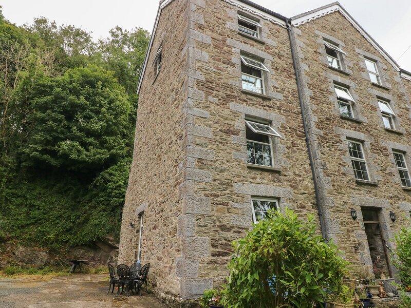 Carreg Felin, Neyland, vacation rental in Castlemartin