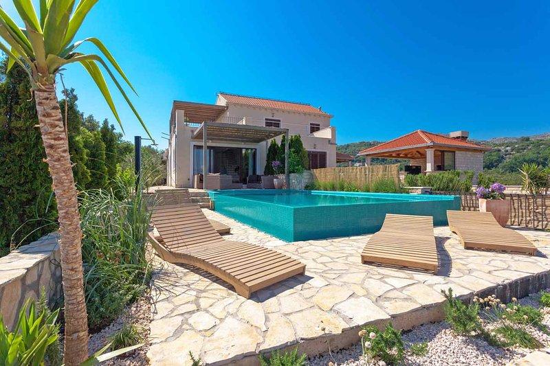 VILLA RIVIERA, vacation rental in Dubrovnik