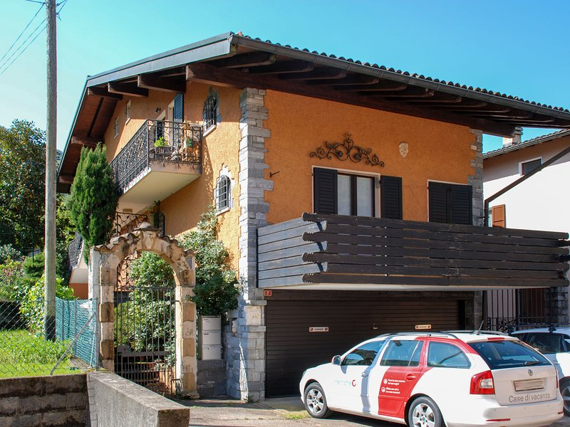 Casa Fiorita, casa vacanza a Riva San Vitale