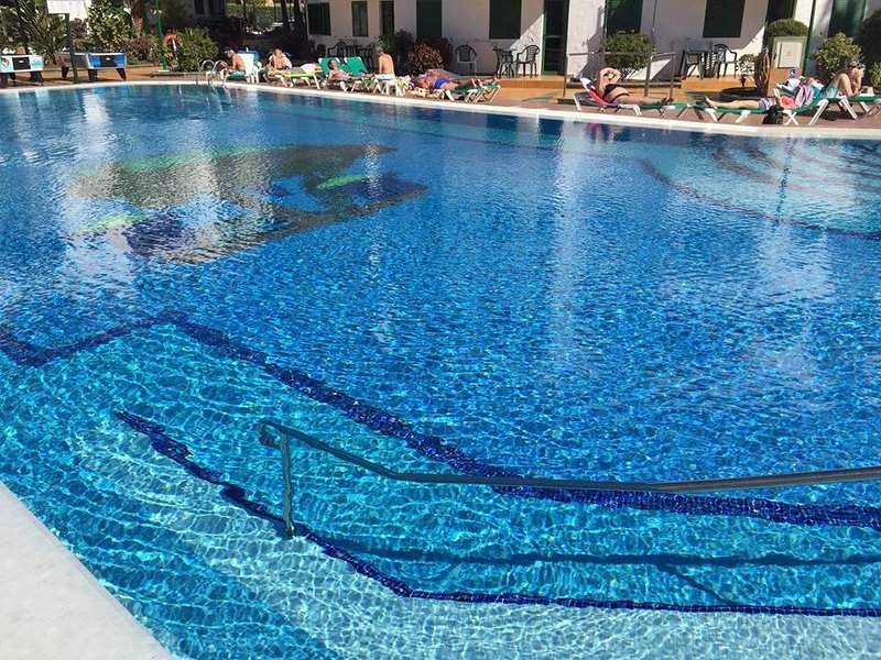 Home from Home in Playa Del Ingles - Gran Canaria, vacation rental in Maspalomas