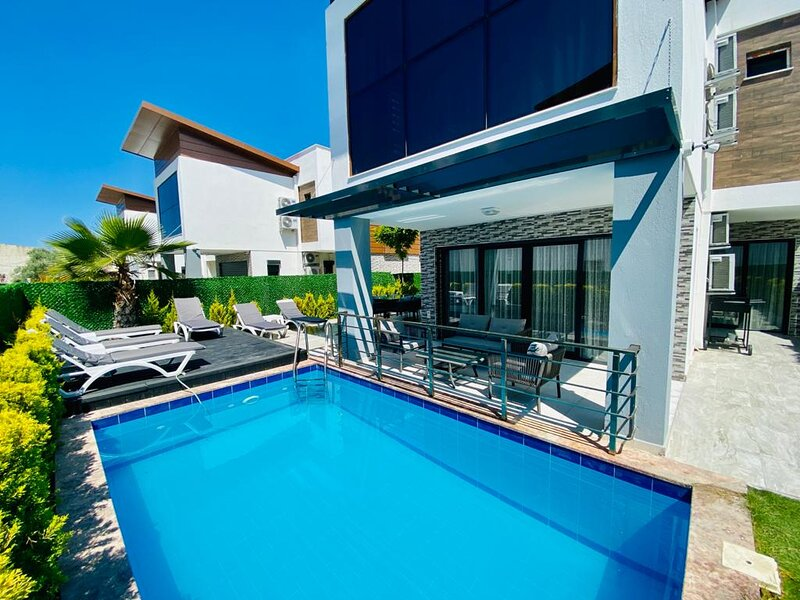 Luxury villa Ada Marin, holiday rental in Kusadasi