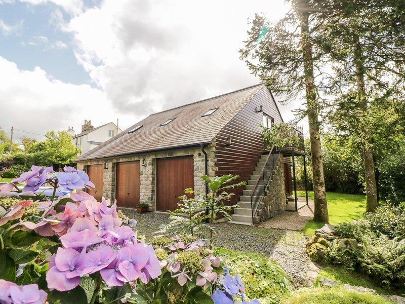 Cholwell Barn Apartment, Mary Tavy, casa vacanza a Chillaton