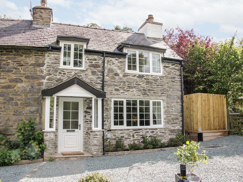3 Rock Terrace, Glyn Ceiriog, casa vacanza a Llangedwyn