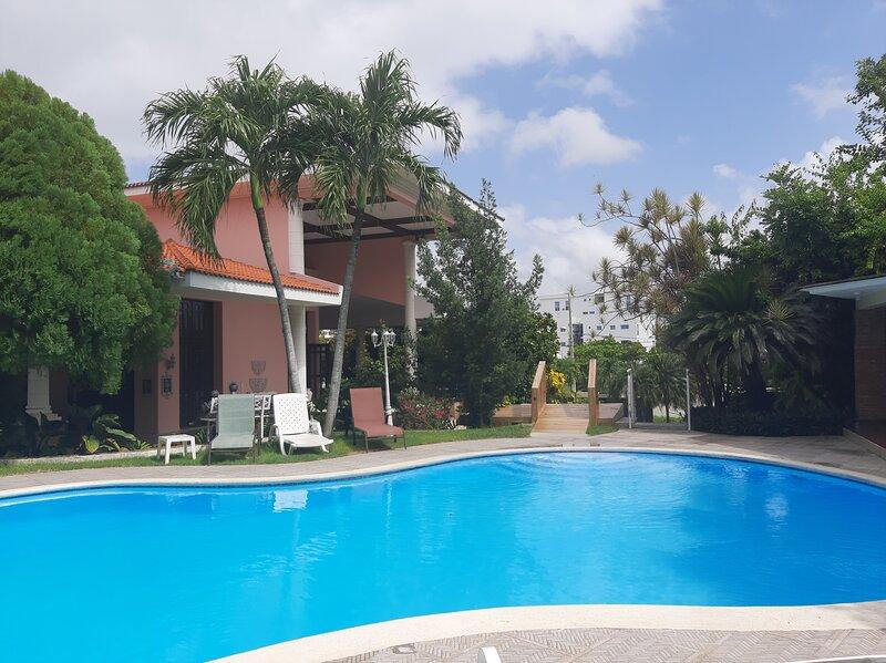 CASA ALY  EN SANTIAGO REPÚBLICA  DOMINICANA, holiday rental in Santiago Province