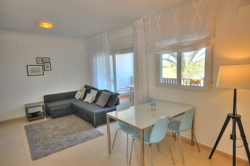 Casa Anchoa H-A Murcia Holiday Rentals Property, holiday rental in Balsicas