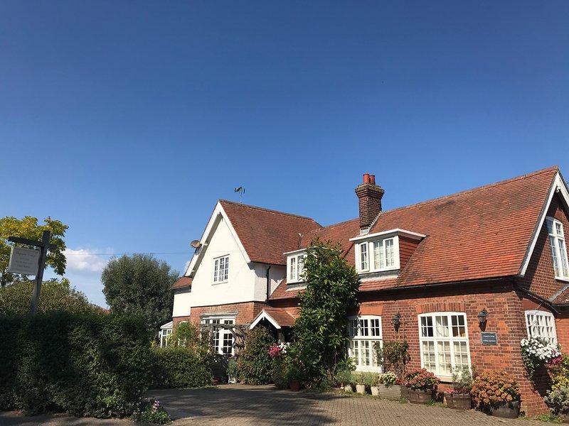 Magnolia Cottage Sheringham, holiday rental in Sheringham
