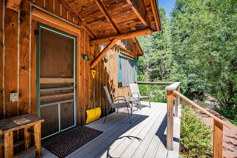 Colorado Bear Creek Cabin 8, vacation rental in Evergreen