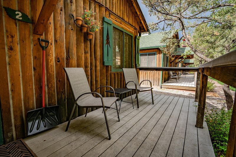 Colorado Bear Creek Cabin 2, vacation rental in Evergreen