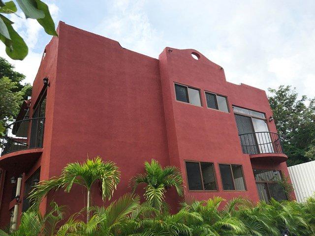 Tranquil Family Apartment at Playa Tamarindo, holiday rental in Playa Langosta