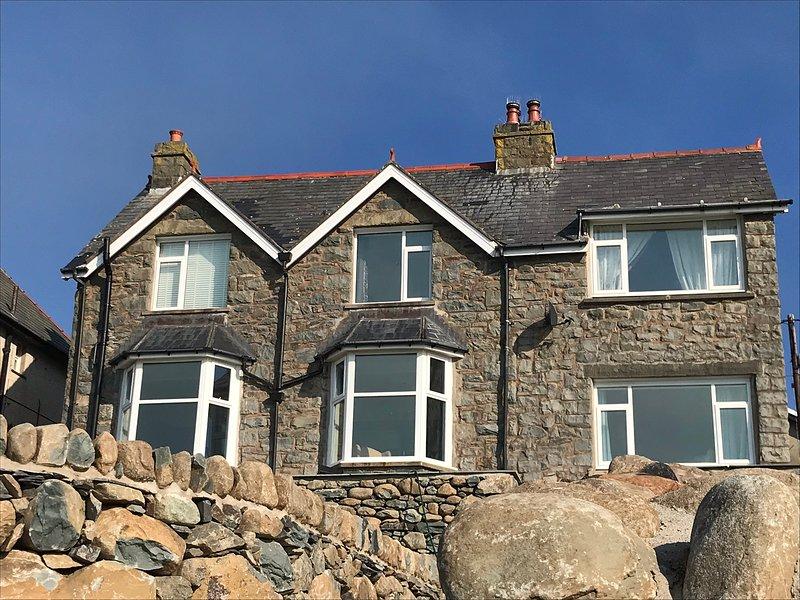 Brig-Y-Don, Barmouth, vacation rental in Llanaber