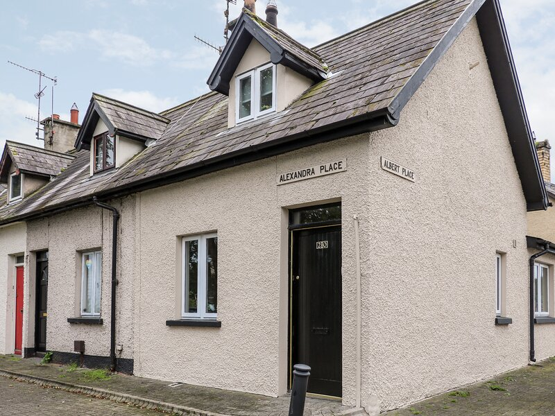 Sion Cottage, Sion Mills, holiday rental in Ballybofey