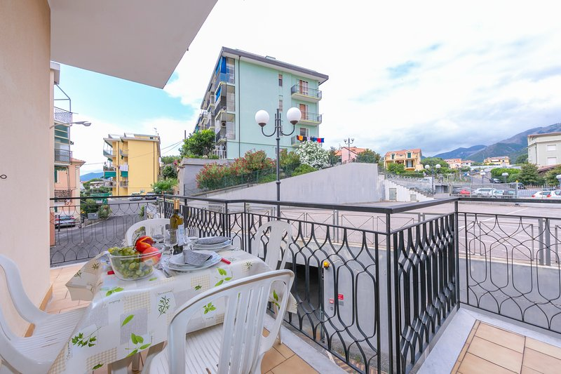 Casa Sant'Antonio, holiday rental in Ceriale