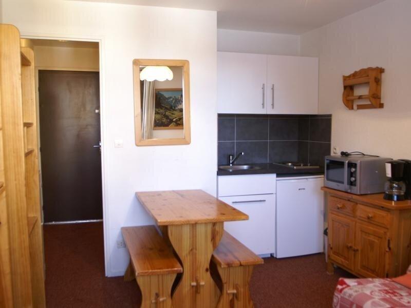 PRAPOUTEL - 3 pers, 1 m2, 1/0, holiday rental in Sainte-Agnes