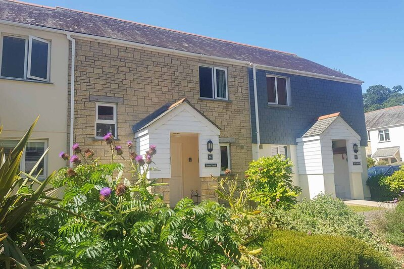 Trouts Reach, holiday rental in Budock Water