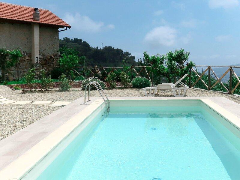 Casa U Baregu (DIA137), holiday rental in Pairola