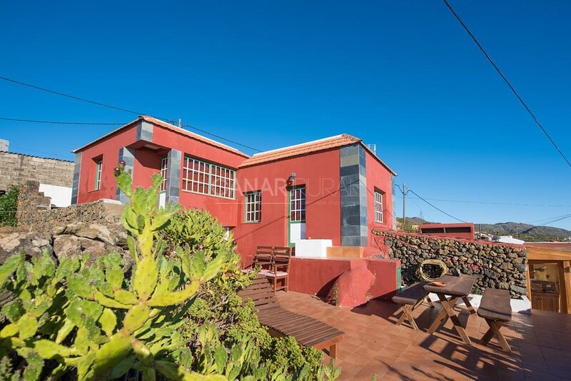 Charming Country house Valverde, El Hierro, vacation rental in Taibique