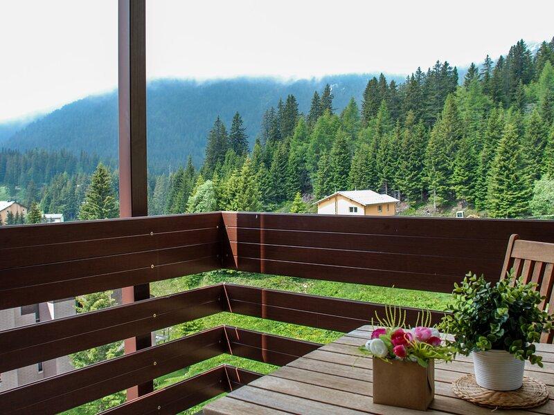 Albarella Panorama, casa vacanza a Vals