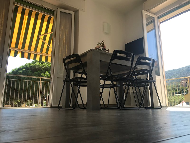 SANT'ANTONINO APARTMENTS - MAESTRALE, vakantiewoning in Legnaro